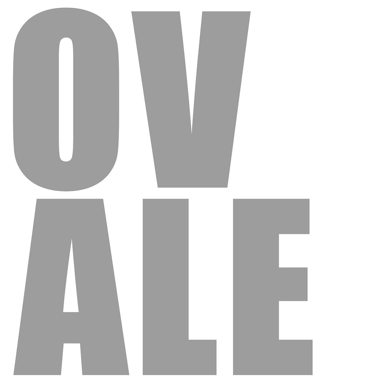 OVALE TEXT
