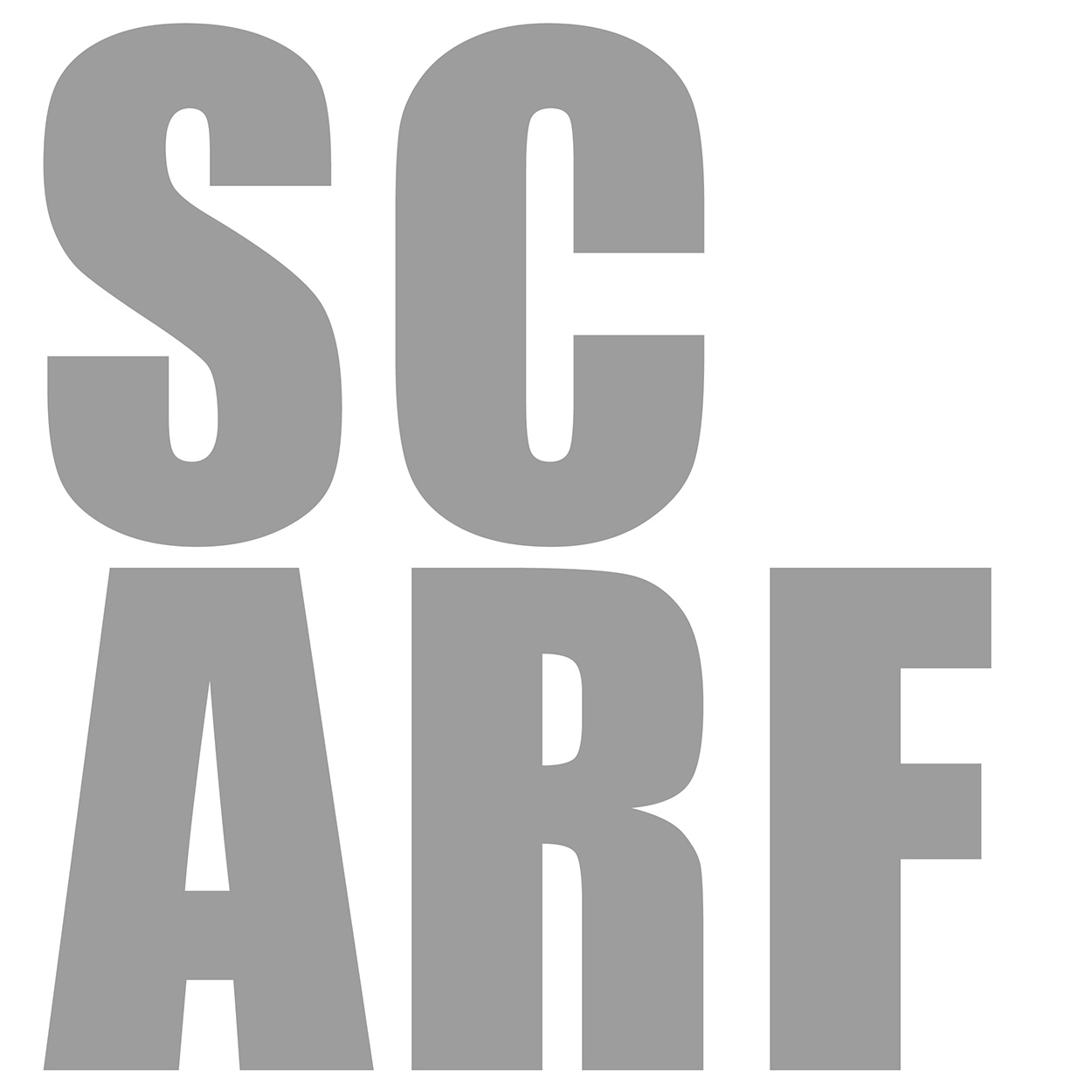 SCARF TEXT